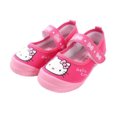 Hello kitty幼兒園鞋 sk0841 魔法Baby