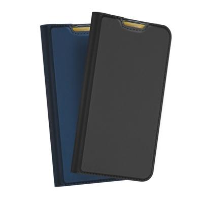 DUX DUCIS SONY Xperia 10 III SKIN Pro 皮套 #保護殼 #保護套 #可立支架