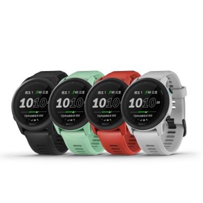 GARMIN Forerunner 745 GPS智慧心率跑錶 血氧監測