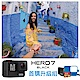 GoPro-HERO7 Black運動攝影機 首購容量升級組 product thumbnail 1