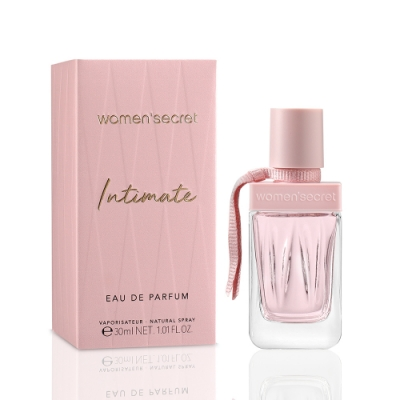 WOMEN SECRET INTIMATE 親密互動女性淡香精 30ml