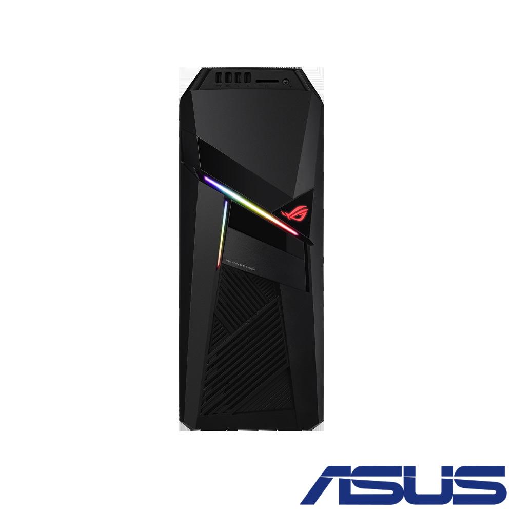 ASUS GL12CS i5-8400/8G/1TB/256G/GTX 1060電競桌上型電腦