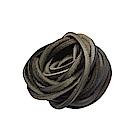 Timberland 橄欖綠牛皮革替換鞋帶 | A1FSN310