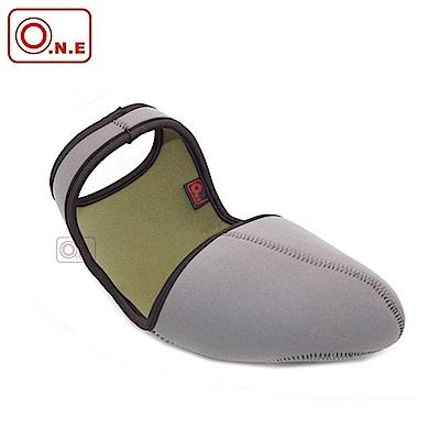 O.N.E相機包內膽包OC-7(小,綠灰,潛水布)
