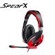 SpearX X1(X-500)專業電競耳罩式耳機 product thumbnail 1