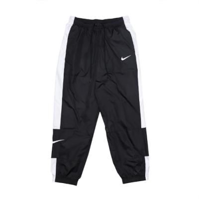 Nike 長褲 Repel ESS Jogger 女款 NSW 運動休閒 九分褲 基本款 口袋 黑 白 DC0041010