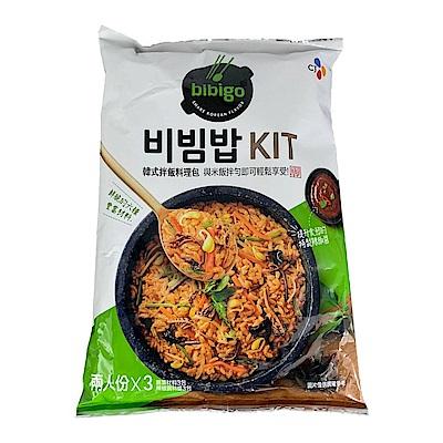 CJ韓式拌飯用料理包(588g)