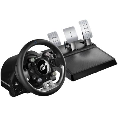 Thrustmaster T-GT 旗艦級方向盤(支援PS4/PC)