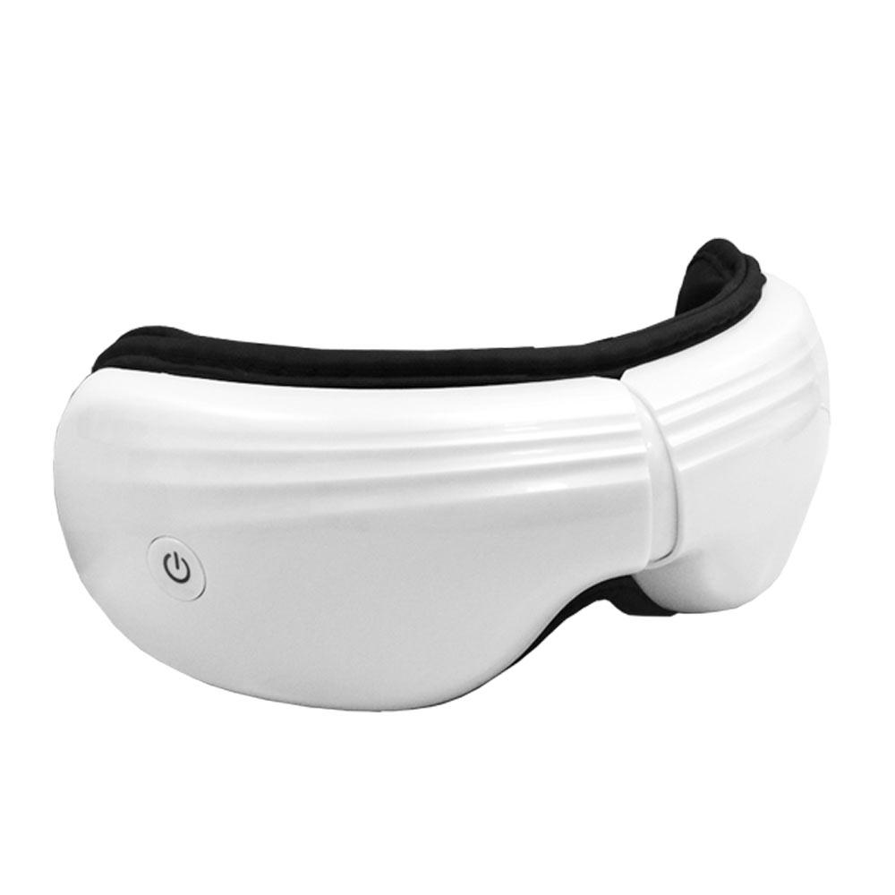 Runve嫩芙 氧眼守護者II氣壓眼部按摩器(ARBD-203)語音SPA音樂