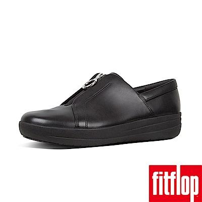 FitFlop F-SPORTY II ZIP SNEAKERS-黑色