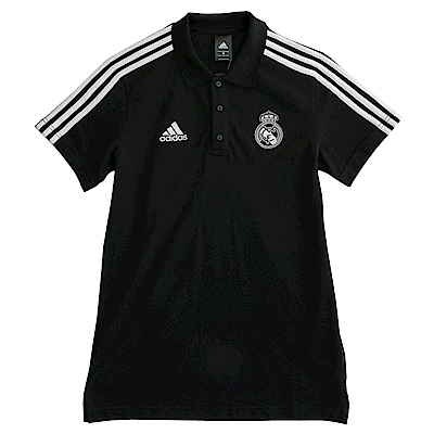 Adidas REAL 3S-POLO衫-男