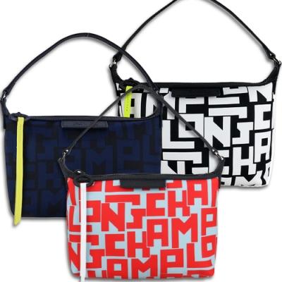 【時時樂限定】LONGCHAMP LE PLIAGE LGP系列手提包(多色選)