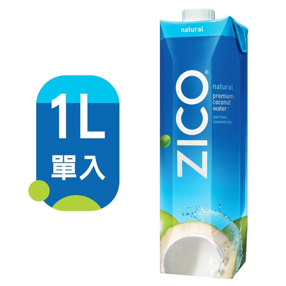ZICO 100%椰子水(1000ml)