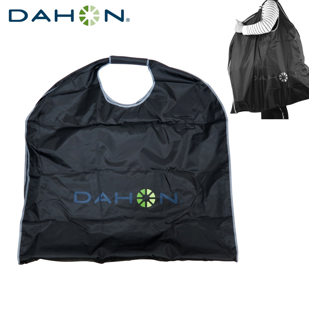 DAHON大行 Foldable Carry Bag輕便攜車袋-黑