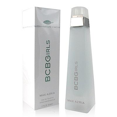 BCBG BCBGIRLS Nature 自然奔放女性噴式淡香水 50ml