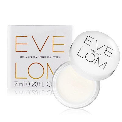 EVE LOM Kiss 修護唇霜7ml KISS MIX