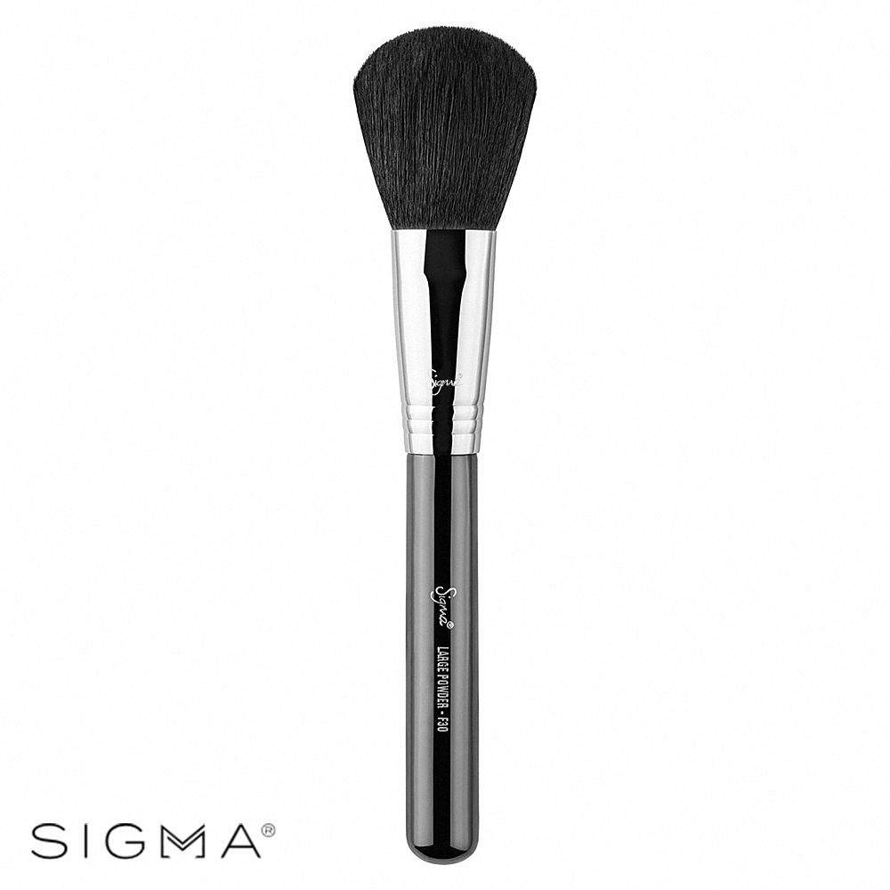 Sigma F30-大蜜粉底妝刷 Large Powder Brush