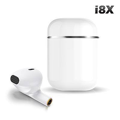 【SOYES】升級版迷你無線藍牙耳機i8X(單耳)