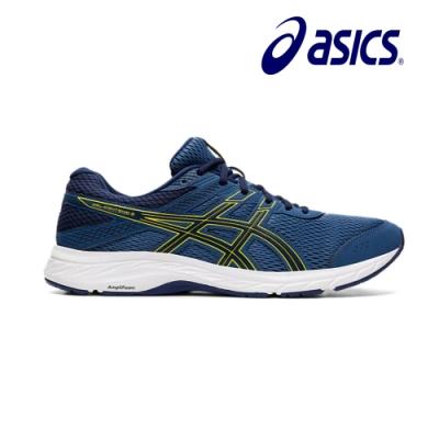 Asics亞瑟士 GEL-CONTEND 6(4E)男慢跑鞋 寬楦1011A666-400