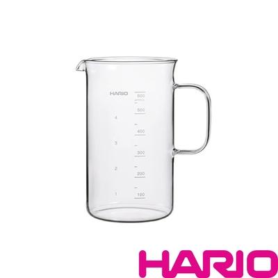 HARIO 經典燒杯咖啡壺600