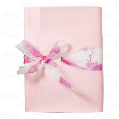 Dior 迪奧 Miss Dior花漾筆記本