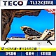 TECO東元 32吋 低藍光液晶顯示器+視訊盒 TL32K3TRE+送東元14吋立扇 product thumbnail 1
