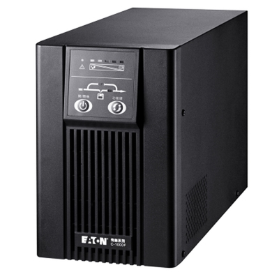 EATON 伊頓 C-1000F On-line 在線式UPS不斷電系統