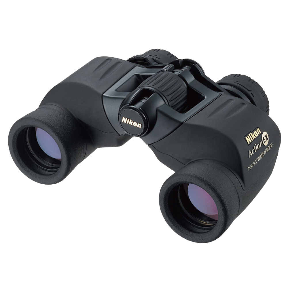 NIKON Action EX 7x35CF雙筒望遠鏡