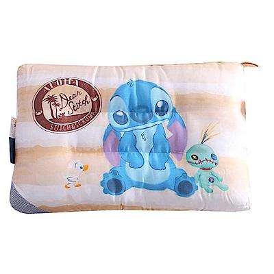 迪士尼史迪奇可水洗枕頭 a70139 魔法Baby