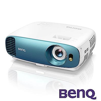 BenQ TK800M 4K HDR高亮三坪機(3000流明)