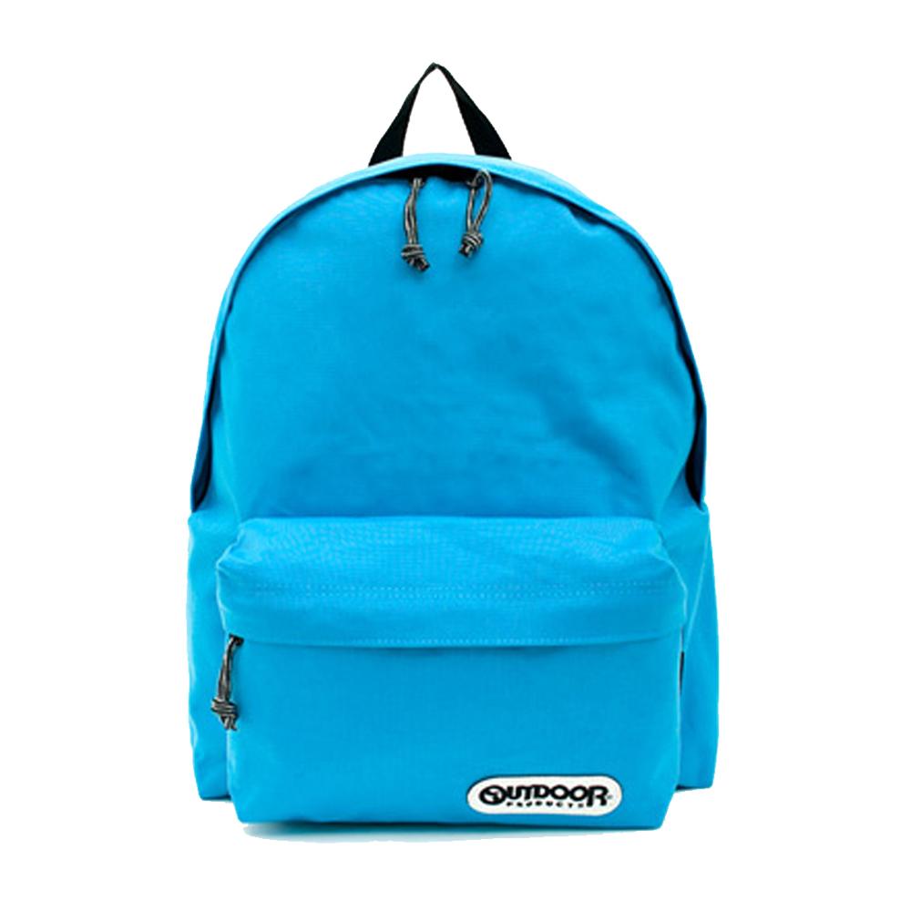 經典彩虹糖-後背包-淺藍 OD452ULB