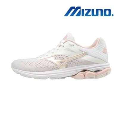 MIZUNO 美津濃 WAVE RIDER 23 女慢跑鞋 J1GD190401