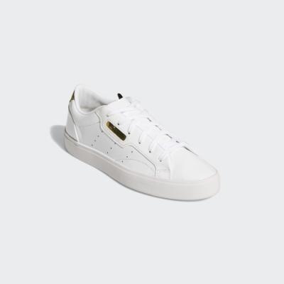 adidas  SLEEK 經典鞋 女 FV3395