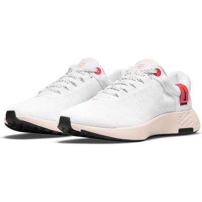 NIKE 慢跑鞋  運動鞋 緩震 女鞋 白 DB0522101 W RENEW SERENITY RUN