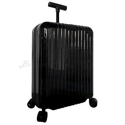 Rimowa Essential Lite Cabin 21吋登機箱 (亮黑色)