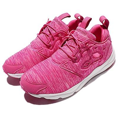 Reebok 休閒鞋 Furylite Jersey 女鞋