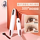 OMG 電動睫毛捲翹器 離子電燙加熱睫毛夾 USB充電燙睫毛器 充電式持久睫毛神器 product thumbnail 2