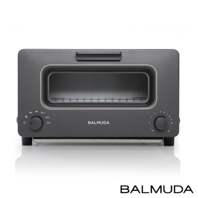 BALMUDA The Toaster 蒸氣烤麵包機 (黑) K01J-KG