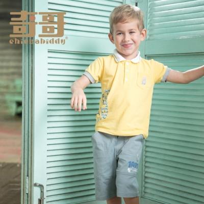 奇哥 夏日比得五分褲 (2-4歲)