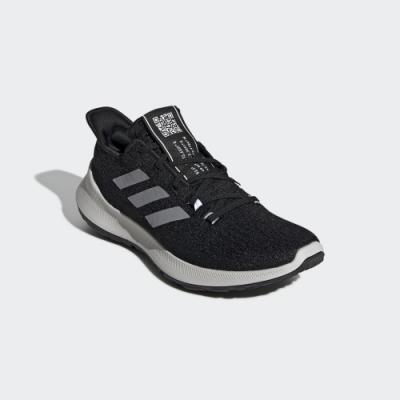 adidas SENSEBOUNCE+ 跑鞋 女 G27384