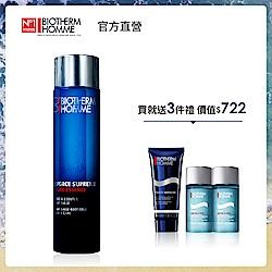 【官方直營】Biotherm 碧兒泉 男仕 奇蹟活源緊膚精露 100ml+贈3件禮