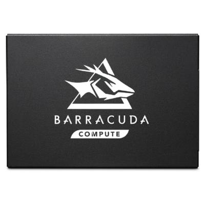 Seagate 新梭魚 BarraCuda Q1 480GB SATA 2.5吋SSD固態硬碟(ZA480CV1A001)