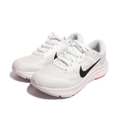 Nike 慢跑鞋 W NIKE AIR ZOOM STRUCTURE 24 女鞋 -DA8570100