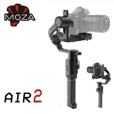 MOZA 魔爪 單眼相機專用 手持穩定器 Air 2 (立福公司貨)