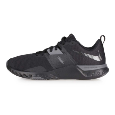 NIKE 男 訓練鞋 RENEW RETALIATION TR 黑灰