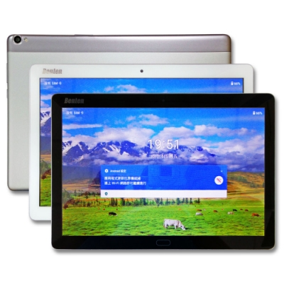 BENTEN T10 (3G/32G)10.1吋可通話平板電腦