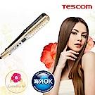 TESCOM 負離子多功能整髮器 TTH2610TW (香檳金)