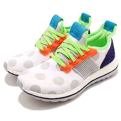 adidas 慢跑鞋 PureBOOST 低筒 運動 女鞋