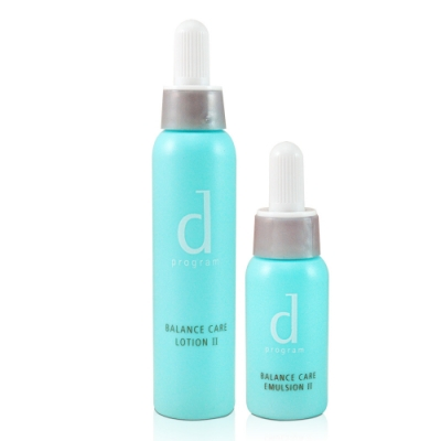 SHISEIDO資生堂 敏感話題 均衡化妝水23ml 加 均衡乳液11ml (濕潤型)