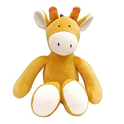 miYim有機棉安撫娃娃32cm-傑瑞長頸鹿